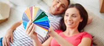 paint-color-selection